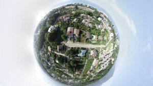 عکاسی هوایی و ۳۶۰ درجه 1