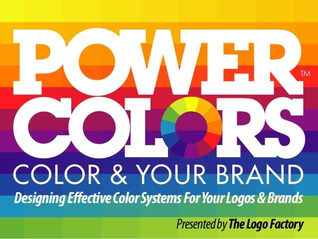 بررسی رنگ در بازاریابی و هویت نام تجاری