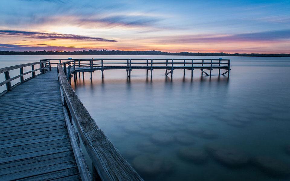 نکاتی در مورد عکاسی در نوردهی طولانی مدت