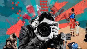 اهمیت اخلاق در عکاسی