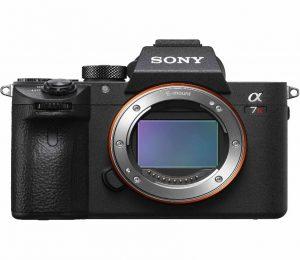 Sony α۷R II