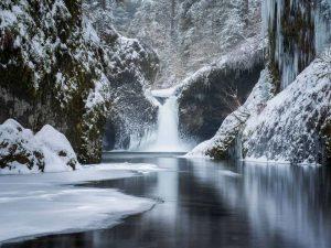 استفاده از لنز تله فوتو برای عکاسی منظره