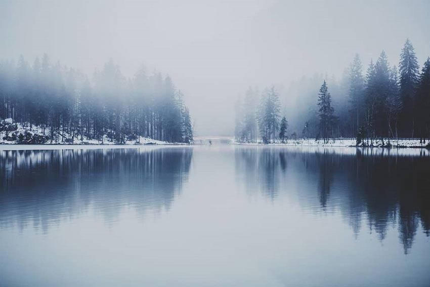 چگونه عکس های مهیج از مه را ثبت کنیم – بخش دوم