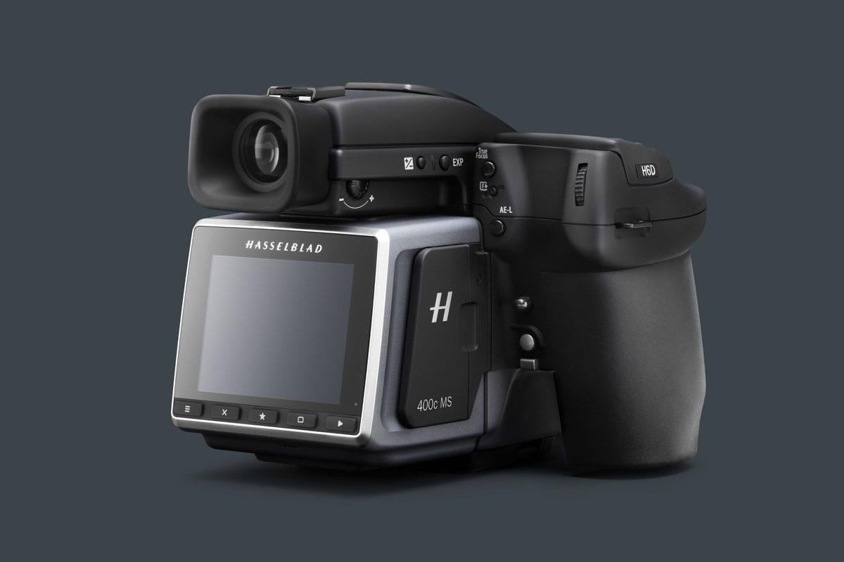 آینده دوربین های دیجیتال