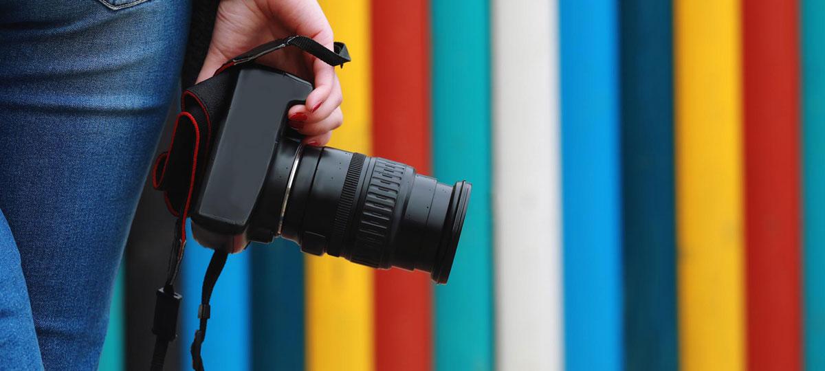 ترکیب بندی در عکاسی