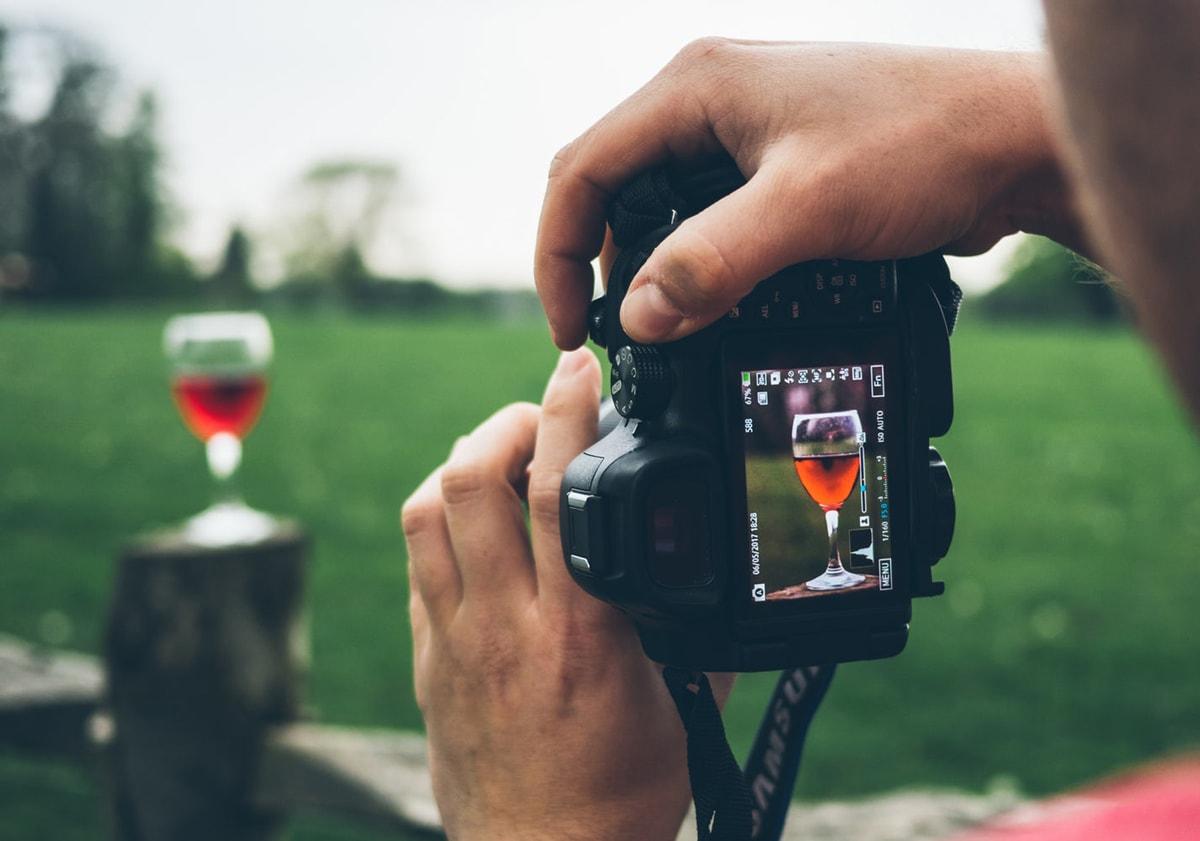 روش های بهبود عکاسی
