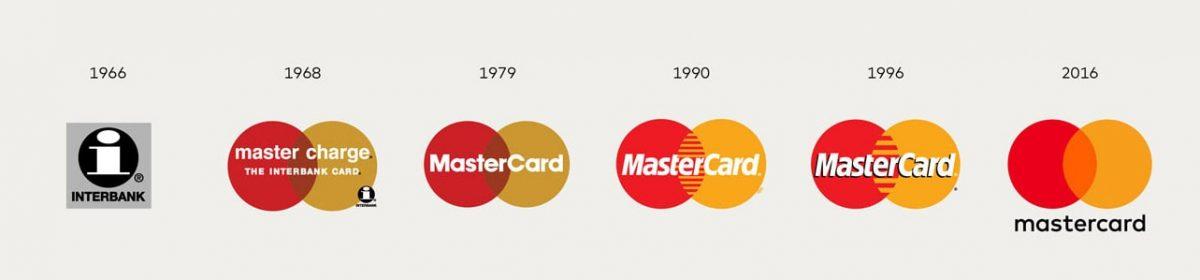لوگو mastercard