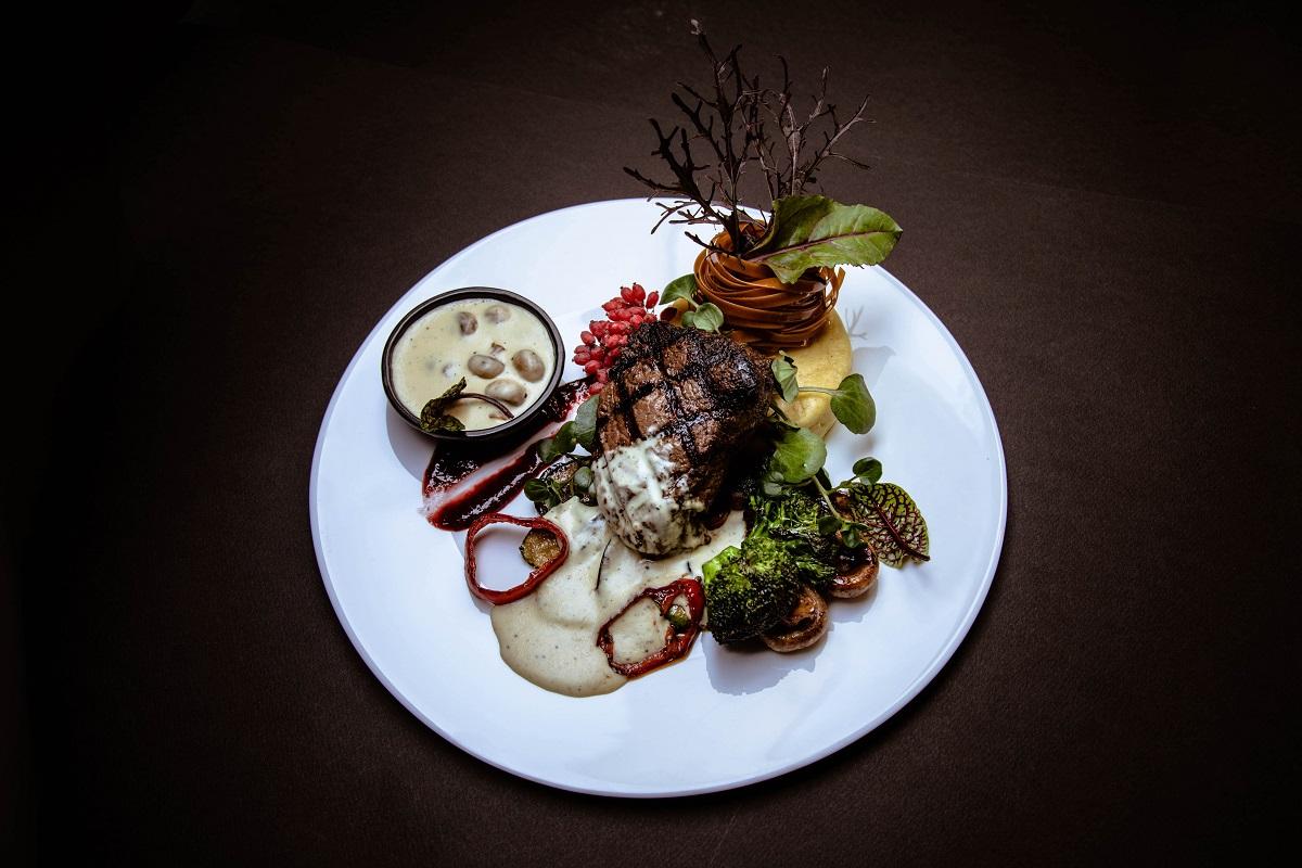 عکاسی از مواد غذایی