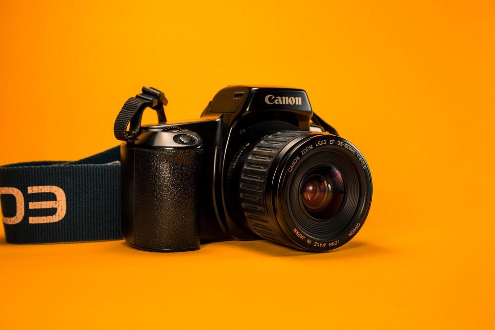 لنز های مورد استفاده در عکاسی مواد غذایی