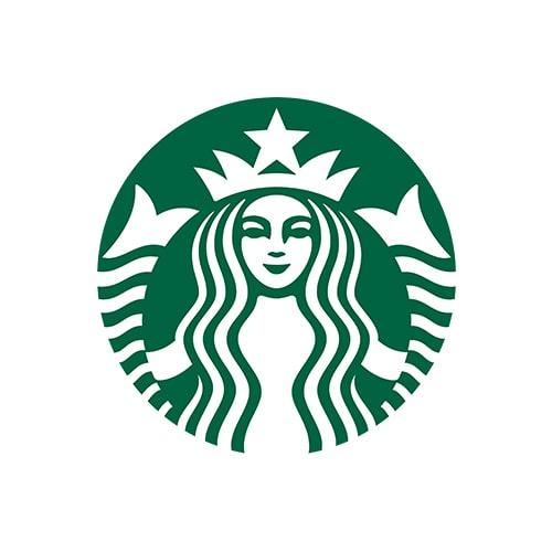 لوگوی استارباکس