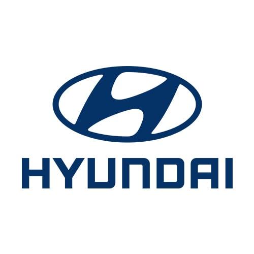 لوگوی هیوندای