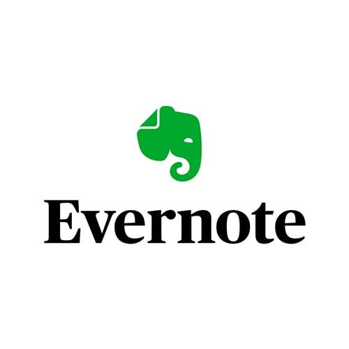 لوگوی Evernote