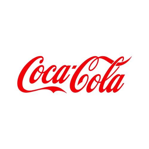 لوگوی کوکاکولا